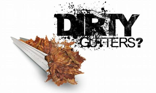 Why Is Gutter Cleaning So Important? - PREMO ROOFING COMPANY
