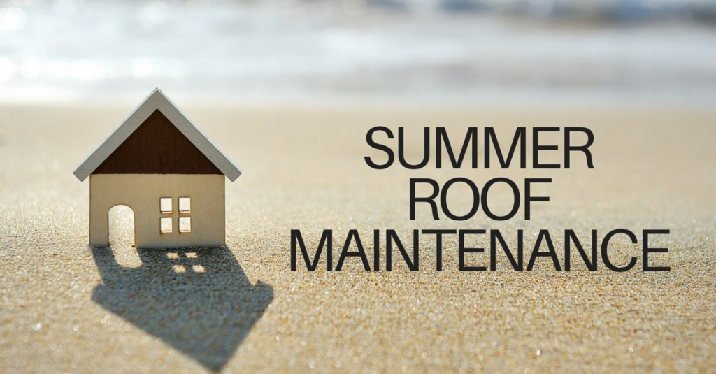 The Must Do Summer Roof Maintenance Premo Roofing Company